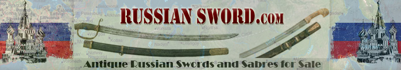 Russian swords